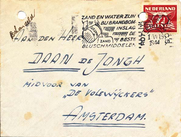 Daan de Jongh