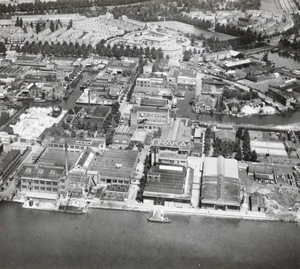 Draka 1937