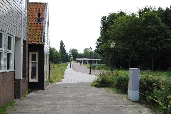 Leeuwarderweg, Amsterdam Noord