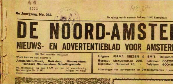 Noord Amsterdammer