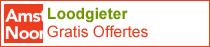 Loodgieter-offertes