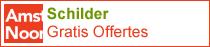 Schilder-offertes