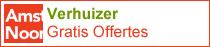 Verhuizer-offertes
