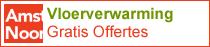 Vloerverwarming-offertes