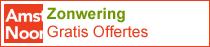 Zonwering offertes