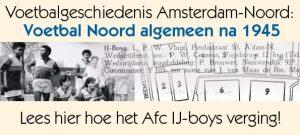 AFC IJ-boys na 1945