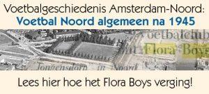 Flora Boys na 1945