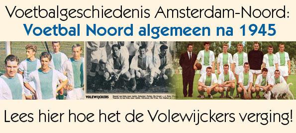 Volewijckers na 1945