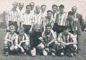 Schellingwoude Junioren 1957