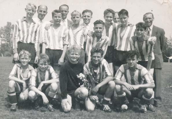 Schellingwoude 1957