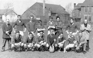 Flora Boys 1968